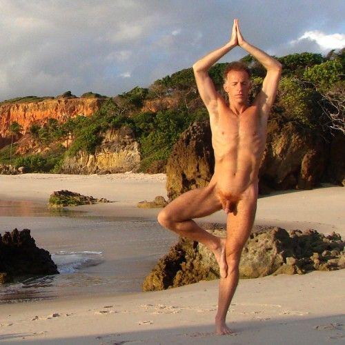 yoga en naturisme