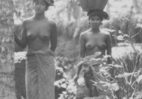 Naturisme Bali